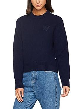 Wood Wood Damen Sweatshirt Anneli Sweater