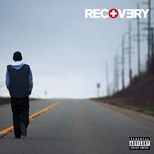 Recovery [Deluxe Edition] [Explicit]