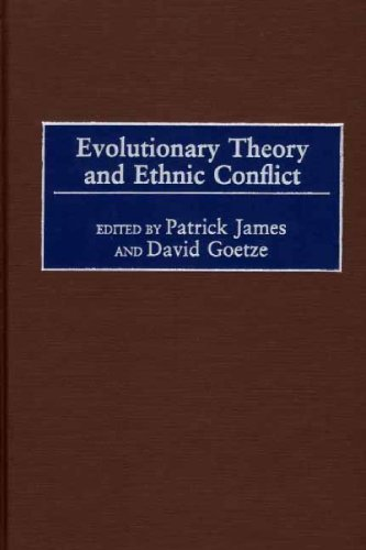 Evolutionary Theory and Ethnic Conflict (Praeger Security International) (English Edition)