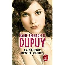La Galerie des jalousies, Tome 1