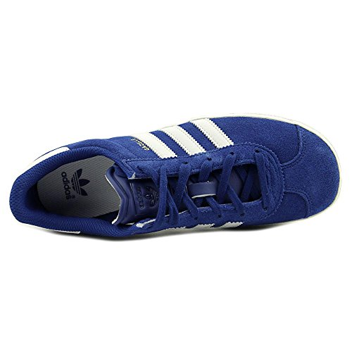 Adidas Youths Gazelle 2.0 Suede Trainers Blau