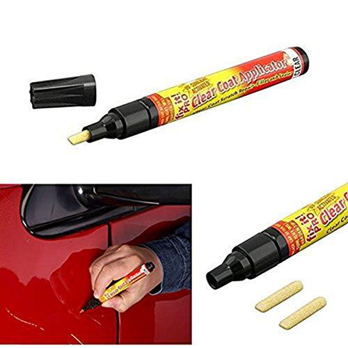 Egurs Fix It Pro Clear Car Scratch Repair Remover Pen Aplicador de Capa Transparente para Todos los Autos
