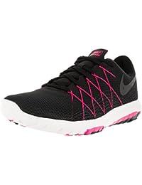100% authentic 8f705 101be Nike Wmns Flex Fury 2, Zapatillas de Running para Mujer