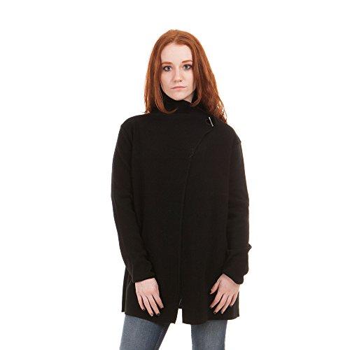 Brunella Gori - Gilet - Femme [color_name = grigio] Noir