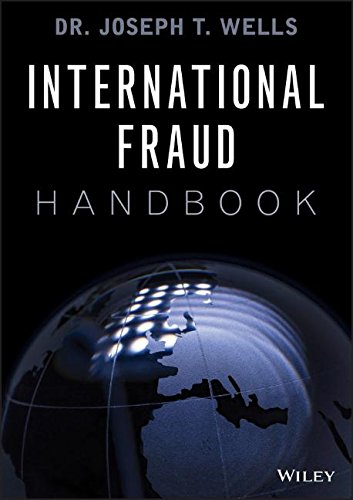 Pdf download international fraud handbook acfe series by joseph fraud examiners manual association of certified fraud examiners on amazon com free shipping on qualifying offers your essential resource as an anti fraud fandeluxe Images