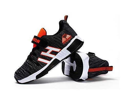 d549103f63a Comprar al MEJOR PRECIO · Goalsse Zapatillas Deportivas Niños Zapatillas  Running