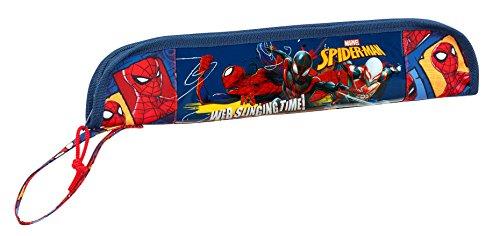 """Spiderman""""Slinging Time"""" Pochette pour flûteofficiel, pochette pour flûte"""