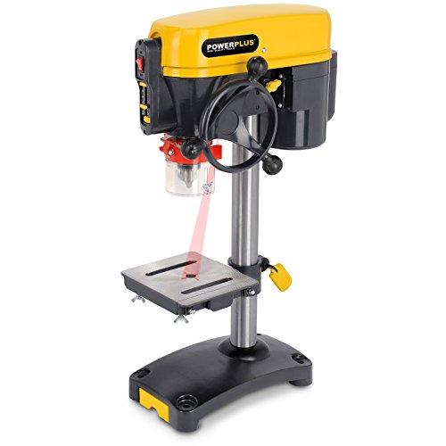 Ständerbohrmaschine mit Laser 350 W POW X152