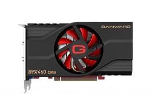 Gainward Nvidia GeForce GTX 460 Graphics Card (PCI-e 2GB DDR 5 Memory HDMI 2x DVI)
