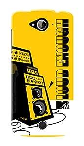 MTV Gone Case Mobile Cover for Acer Liquid Z530