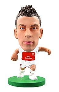 Fútbol Starz SOC 075 - Arsenal Laurent Koscielny - Equipo para el hogar