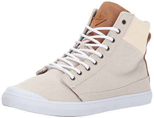 Reef Women's Girls Walled Hi Fashion Sneaker Reef Girls
