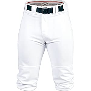 RAWLINGS Men's Knee-High Pants