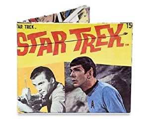 Star Trek Dynomighty Wallet
