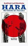 Hara - Die Erdmitte des Menschen. - Karlfried von Dürckheim