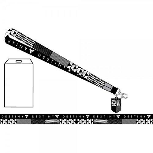 lanyard-destiny-symbol-muster-new-toys-lizenzprodukt-la3epades