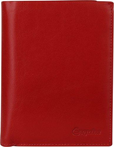 Esquire Silk altezza dimensioni borsa Hochrot (Rosso)