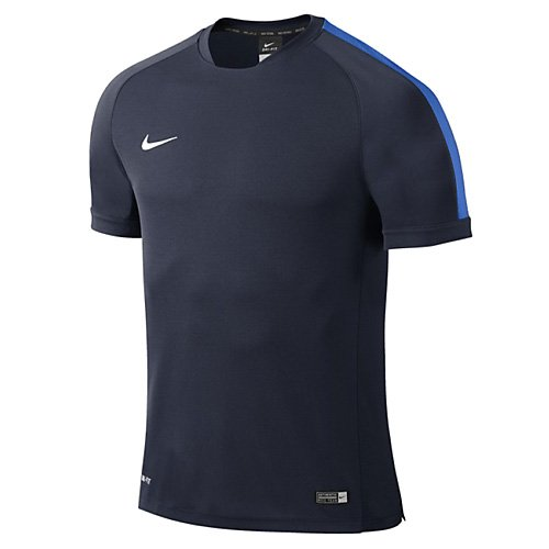Nike t-Shirt à Manches Courtes Training Top squad15 Flash