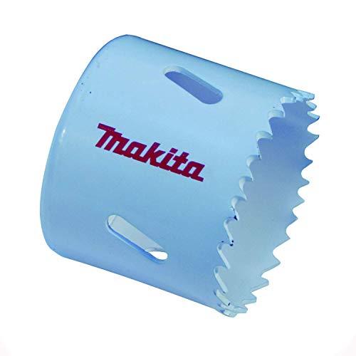 Makita D-47139 Estuche de brocas de corona Bimet/álicas 6 unds.
