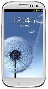Vodafone Samsung Galaxy S3 Mini PayG Handset - White