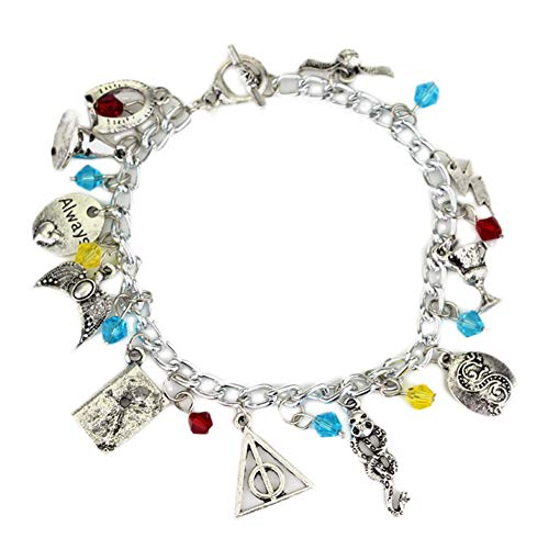 Harry Potter Armbänder,Passend für irgendeinen Harry ()