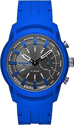 Diesel Smartwatch DZT1017