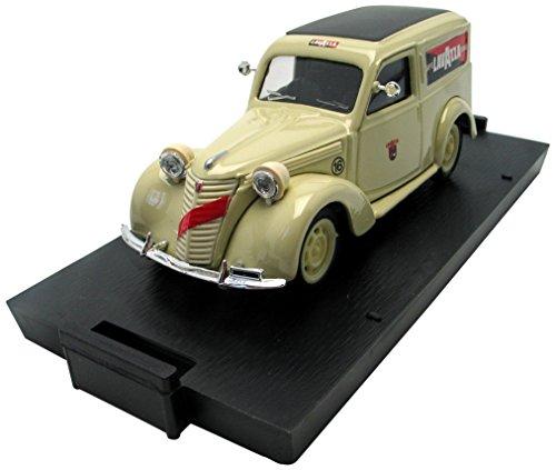 Preisvergleich Produktbild Fiat 1100 E Furgone Lavazza 1951 1:43 2002 R346