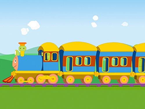 Train Rhyme