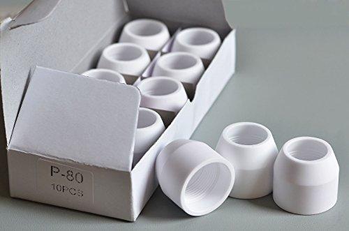 P-80 Panasonic Keramikdüse (gasdüsen keramik) Plasmaschneider zubehör 10pk