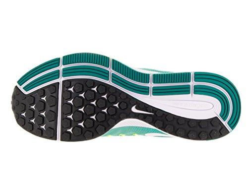 Nike Air Zoom Pegasus 33, Chaussures de Sport Femme Vert