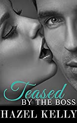 Teased by the Boss (Tempted Series Book 3)