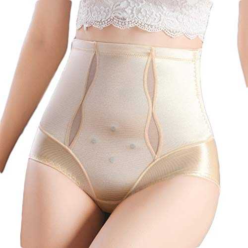 Scrolor Damen Shapewear Taillenmieder Shaper Shorts High-Waist Sexy Breathable Komfortable Panty Body Shaper Bauch Komfortable Unterwäsche Bundle Hosen Lifter Bundle