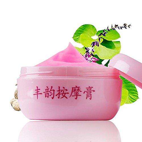 Hanyia Frauen Brust Boob Enhancement Brustvergrößerung Natural Firming Lift Cream