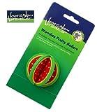 Boredom Breaker Woodies Fruity Duschrollo Spielzeug für Kleintiere Activity Kugelausstecher 5025659197197