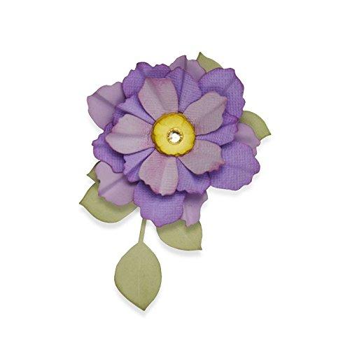 Sizzix Thinlits Fustella, Bouquet Rustico