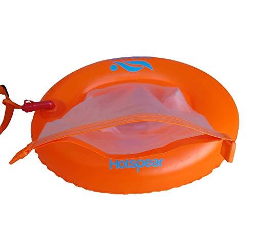 Zoom IMG-2 hotspear boa per nuoto borsa