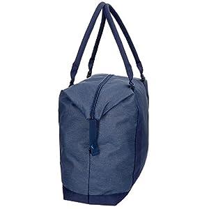 Pepe Jeans Molly Bolsa de Viaje Azul 42x34x15 cms Poliéster 21.42L