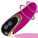 Zungenvibrator für Frauen JULIEN • Klitorisvibrator aus Silikon • Zungen ähnlich vibrierende Stimulation der Klitoris • Sexspielzeug für Sie