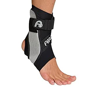 Aircast Ankle Brace Small Left