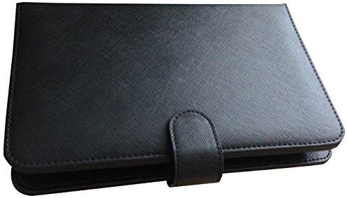 AlpenTab COVSW7 Elegante Schtzhülle mit modischem Design schwarz