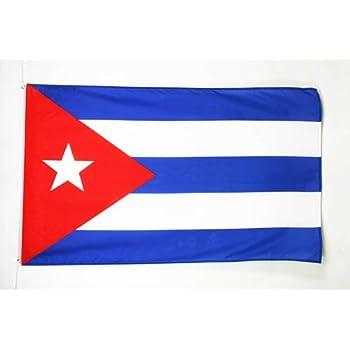 AZ FLAG Bandera de Cuba...