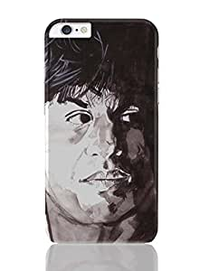 PosterGuy iPhone 6 Plus Case & Cover - Shahrukh Khan Bollywood Painting Bollywood, Famous Celebrities, Paintings, Bollywood Sketch, Bollywood Paintings