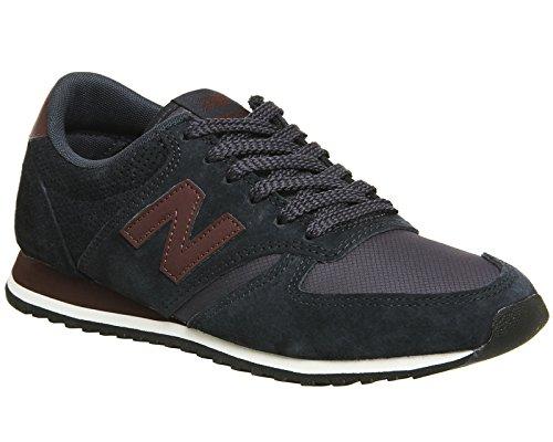 New Balance U420 chaussures Blue