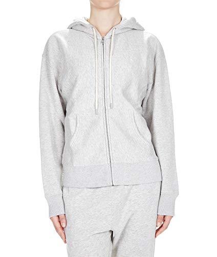 Ralph Lauren Damen 211704753002 Grau Baumwolle Sweatshirt