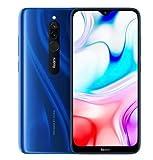 REDMI 8 3+32 GB  Azul EU