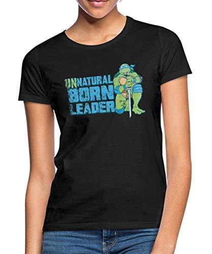 Anführer Der Ninja Turtles - TMNT Turtles Leonardo Unnatural Born Leader