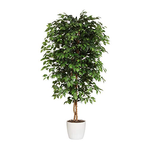 Kunstpflanze 840 Blätter,