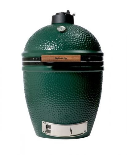 Big Green Egg Large Komplett