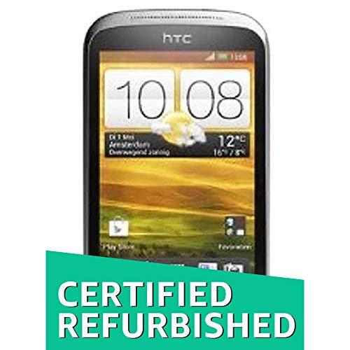 (CERTIFIED REFURBISHED) HTC Desire C A320E (White)