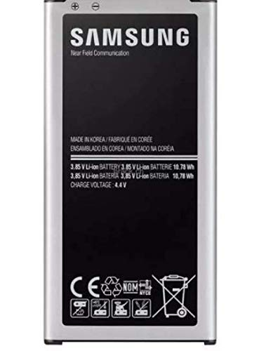 Original Samsung Galaxy S5 Akku Batterie EB-BG900BBEGWW NFC Blister (OVP)